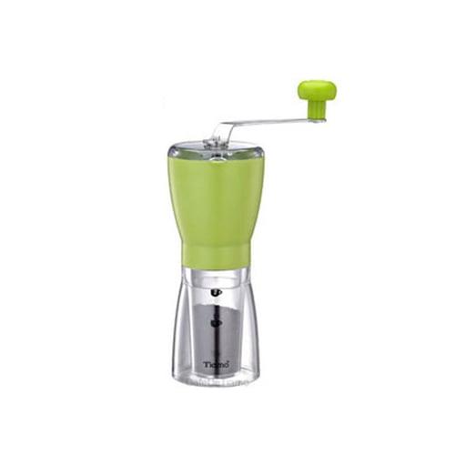 TIAMO Coffee Grinder Green (HG6139EG)