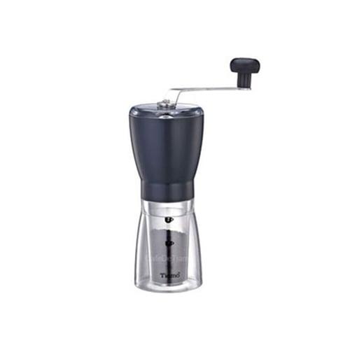 TIAMO Coffee Grinder Black (HG6139BK)