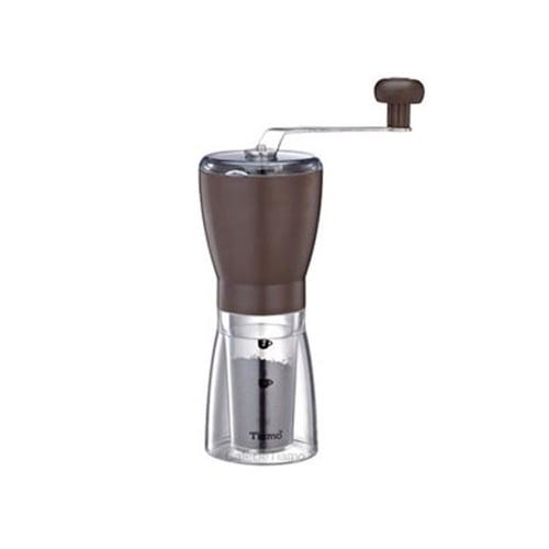 TIAMO Coffee Grinder Brown (HG6139BW)