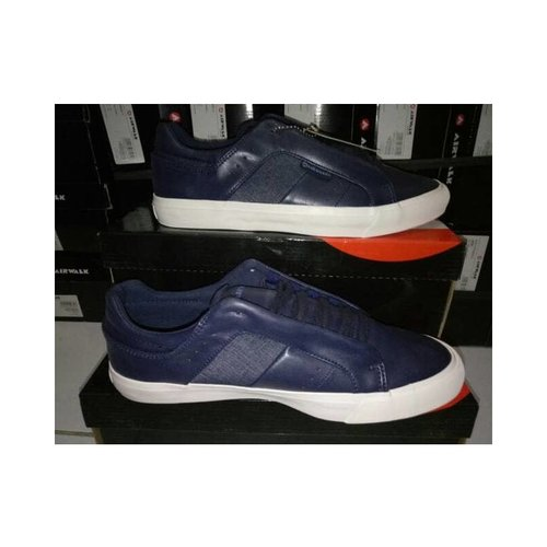 AIRWALK Sepatu Original Jodi NAVY