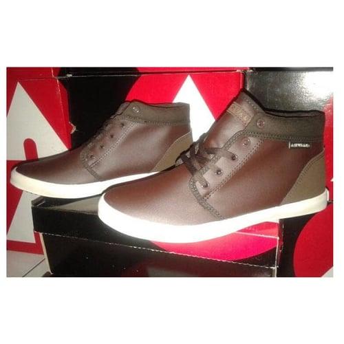 AIRWALK Sepatu Original Baldric Brown