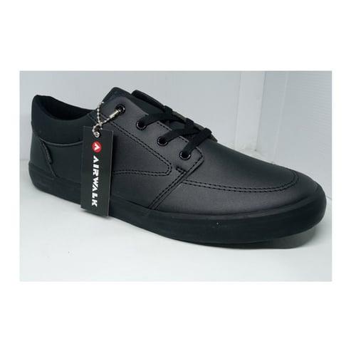 AIRWALK Sepatu Original Jimbo Mono BLACK