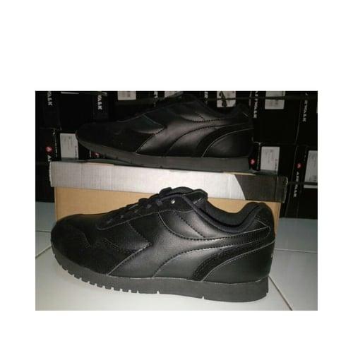 Diadora Sepatu Original Edgor Black