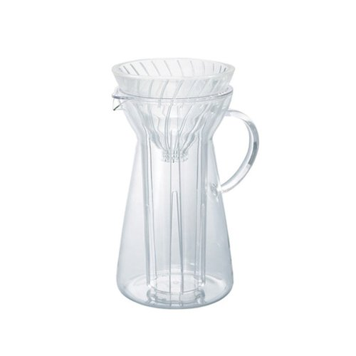 HARIO V60 Glass Iced Coffee Maker VIG-02T
