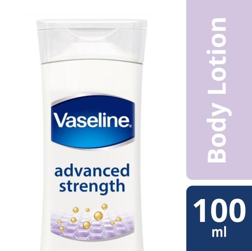 VASELINE LOTION INTENSIVE CARE ADVANCED STRENGTH 100ML