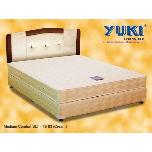 YUKI Springbed Type Medium Comfort SLT Ukuran 180