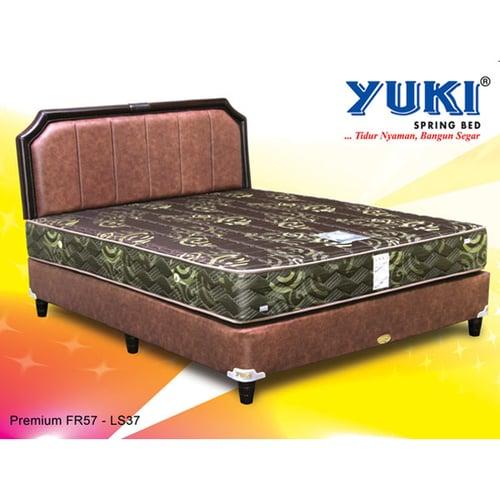 YUKI Springbed Type Premium FR57 Ukuran 180