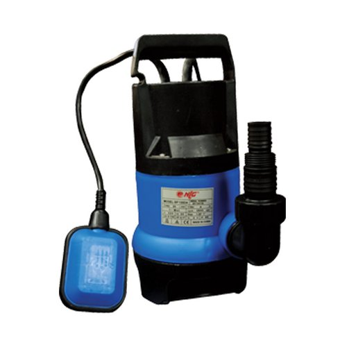 NLG Submercible Pump Automatic With Float Switch SP 125DA