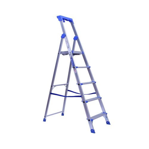 PONGS Alu Household Ladder AO13-105