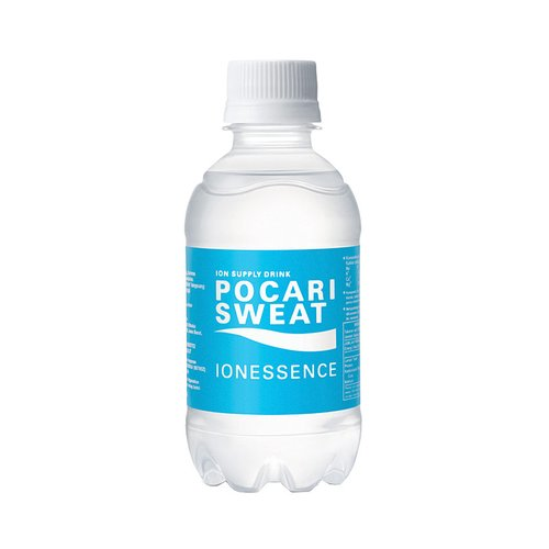 POCARI SWEAT Ion Essence 250ml Isi 24pcs
