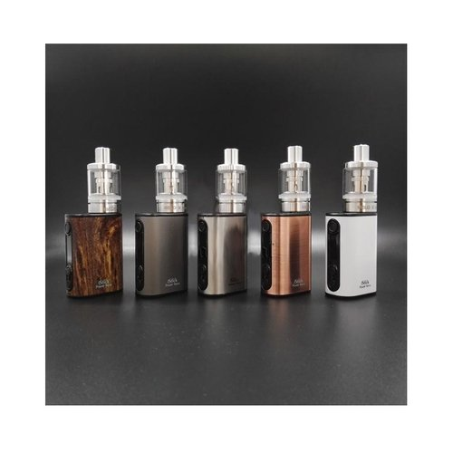Eleaf ORIGINAL iStick Power Nano Electronic Cigarette Kit 1100mAh Battery 40W Box Mod With Atomzier VS Istick Pico Vape Dian