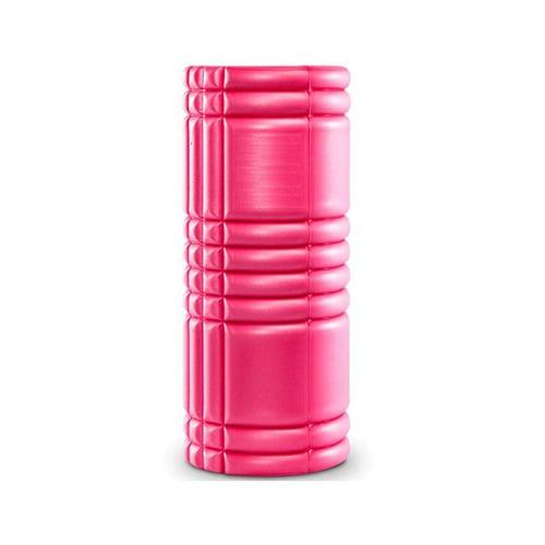 BODY GYM Foam Roller 33cm Pink