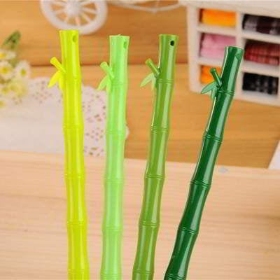 Bamboo Shape Color Random SB6CAA 6pcs