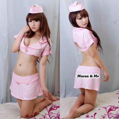 Sexy Lingerie Mini Skirt Clubwear General SADFA8 6pcs