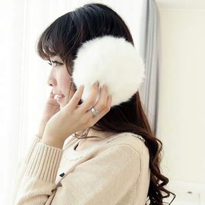 Antique White Protect Ears RFEAAE White 6pcs