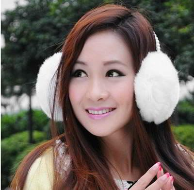 Cheerleadi White Warmth Style Imitate RFEAAA White 6pcs