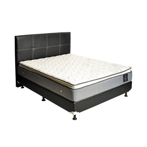 AIRLAND Springbed 505 Pillow Top Full Set 200 x 200cm