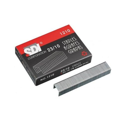 SDI Heavy Duty Staples 23/10 1210