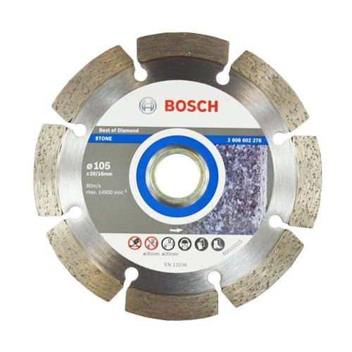 Bosch Diamond Disc S.Eco for GRNT-105