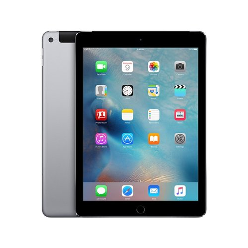 APPLE Ipad Air 2 16GB Grey