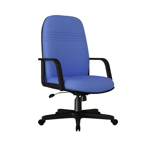 VERONA CHAIR Kursi Kantor Standard Kain KS201HK