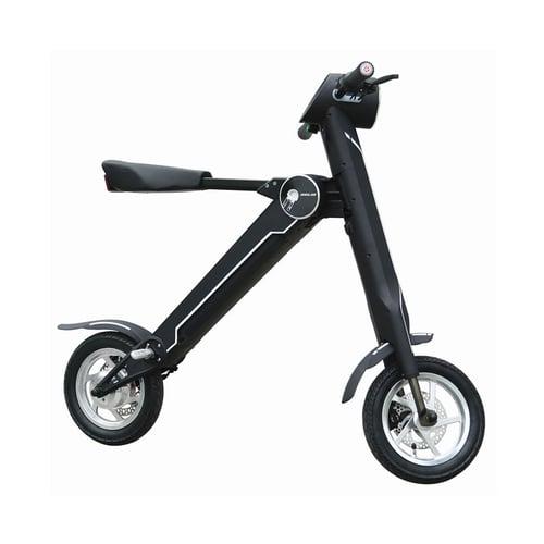 SELIS Sepeda Listrik K-Bike - Hitam