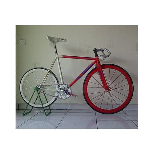TANGE Harmony Full Bike