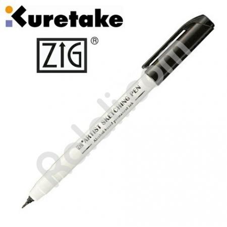 KURETAKE Artist Sketching Pen 010 ZIG IR 220SP