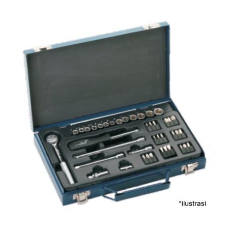 JETECH Socket ST 1/4IN4-14 mm SK1/4-41SP JC0000155