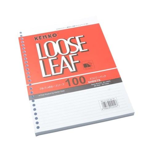KENKO Loose Leaf B5100