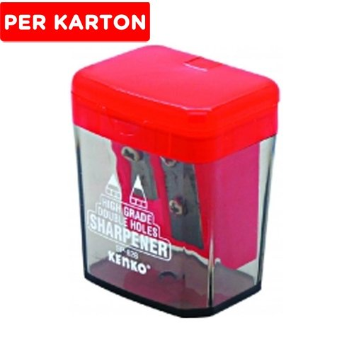 KENKO Sharpener SP828 10 Pc