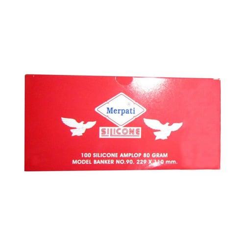 KIKY Amplop Merpati 9080 100pcs