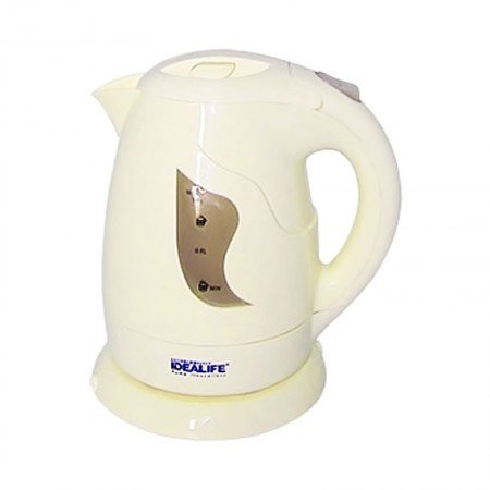 IDEALIFE Electric Kettle IL-115