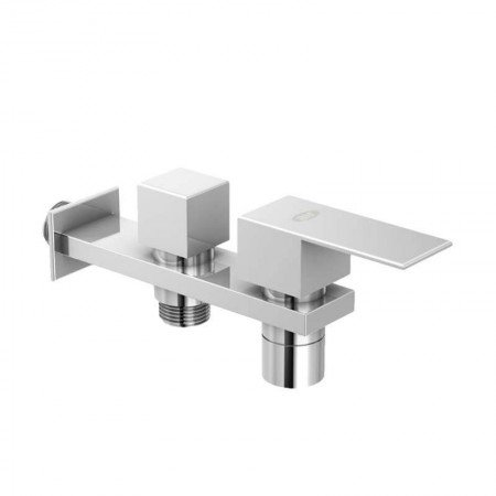 AIR Kran Dobel Keran Air / Double Faucet DS 1 Z