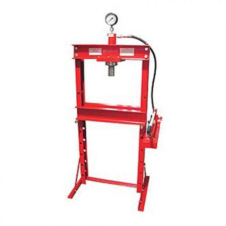 KRISBOW KW0500136 Hydraulic Press Floor type:KW0500137