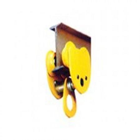 KRISBOW KW0501403 Heavy Duty Plain Trolley type:KW0501404