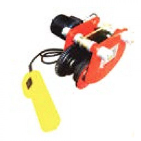 KRISBOW KW0501621 Heavy Duty Electric Chain Hoist type:KW05001622