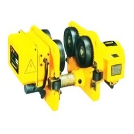 KRISBOW KW0501625 Heavy Duty Electric Trolley type:KW0501626