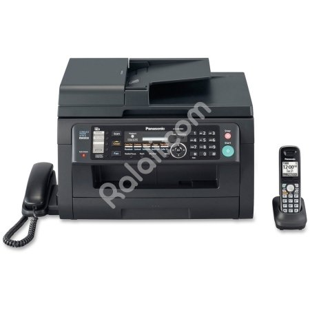 PANASONIC All-In-One KX-MB2061 CX Printer & Facsimile