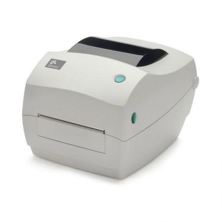 ZEBRA Printer Barcode GC 420T