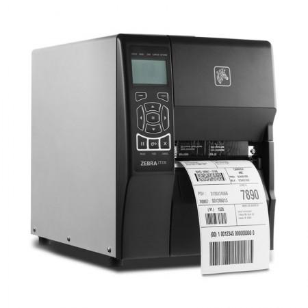 ZEBRA Printer Barcode ZT 230