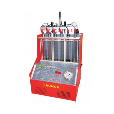 LAUNCH Injector Cleaner And Test Generic CNC-602A LC0000009