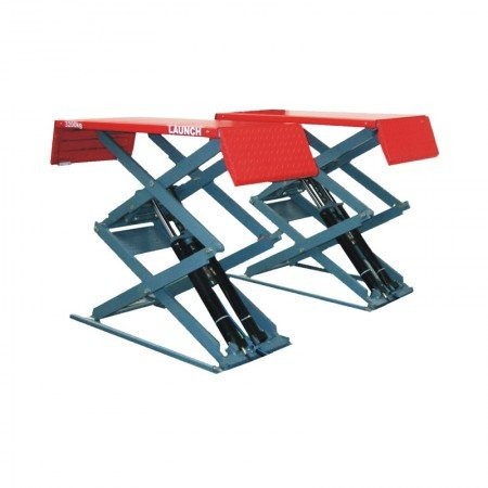 LAUNCH Scissor Lift 3.2T Red TLT632AF 304030699 LC0000249