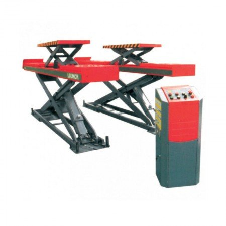 LAUNCH Scissor Lift 3t Red TLT630aA 307040882 LC0000145