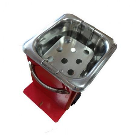 LAUNCH Ultrasonic Box F CNC 103260037 LC0000168