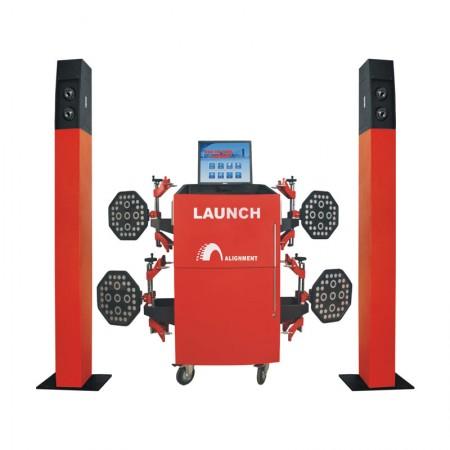 LAUNCH Wheel Alignment 3D KWA-300 302010378 LC0000244