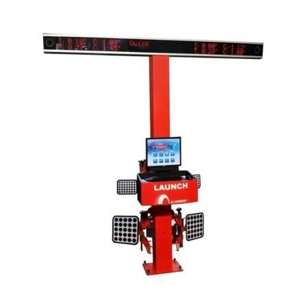 LAUNCH Wheel Alignment Machine 3D X712s 010028936