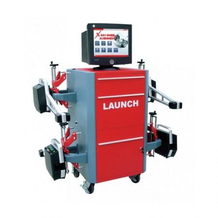 LAUNCH Wheel Alignment Wireless X-631 302010397 LC0000245
