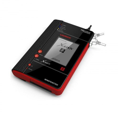 LAUNCH Heritage Clasic Launch Scanner X-431 Iv LC0000396