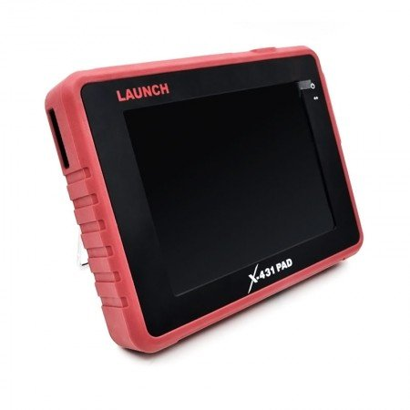 LAUNCH Pad Dual Core Tablet Scanner X-431 LC0000393